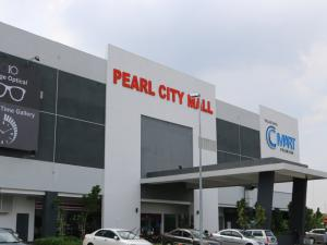 Pearl City Mall